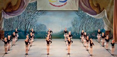 Сумчан образили на фестивалі під патронатом Міністерства культури