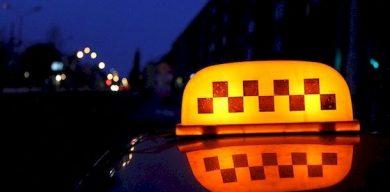 Побитый таксист: Правоохранители делают из меня дурака