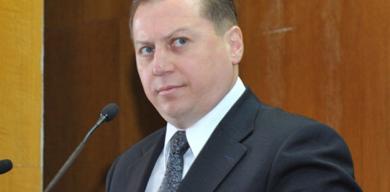 Екс-губернатора Шульгу звільнили з посади проректора НАУ
