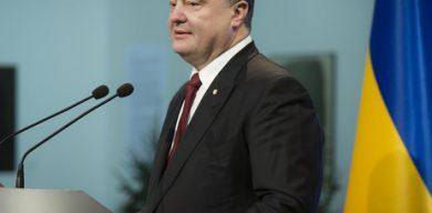 Головні виклики президента України: Про що Порошенко говорив на прес-конференції