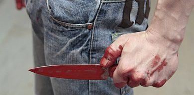 На Сумщине АТОшник убил двух людей