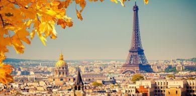 Париж глазами сумчанина