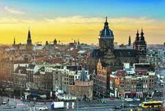 Голландия глазами сумчанки
