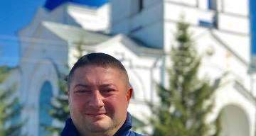 Геннадій Дем'яненко: Бажаю здійснення всіх ваших бажань