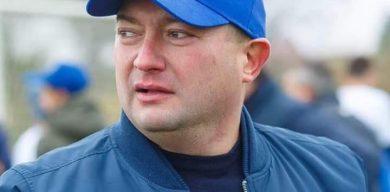 Геннадій Дем'яненко: Цього сезону наша команда порадує вболівальників