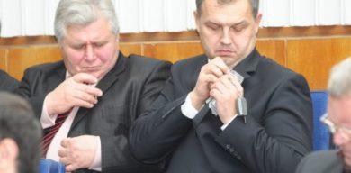 Среди сумских депутатов — шестеро бездомных и один без денег