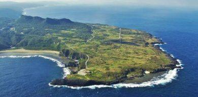 Сумчанин совершил путешествие на остров, где зародилось японское каратэ