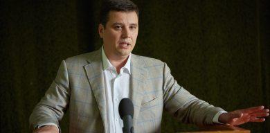 «Відродження» продовжить роботу з юридичного захисту чорнобильців, – Володимир Пилипенко