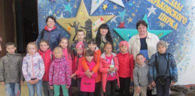 Історія переселенки з Луганська, яка робить життя сумських дітей із вадами слуху яскравішим