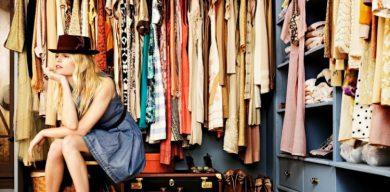 Куди в Сумах можна віднести старий одяг?