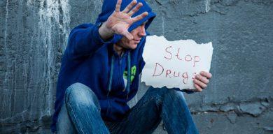 У Сумах відкрили кімнату, де наркомани можуть зробити ін'єкції