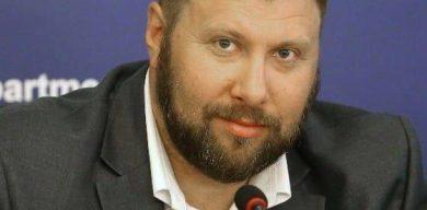"""Радник Авакова: """"Суми – одне з не багатьох міст, в якому не закуплено жодної відеокамери"""""""