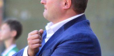 Заслужений юрист України Геннадій Дем'яненко: «Колеги – зі святом!»