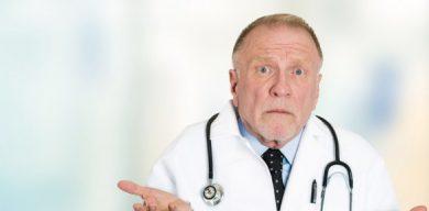 Сумчане столкнулись с проблемой вызова врача на дом