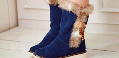 Що робити із зимовим взуттям, яке виявилось неякісним, — Держпродспоживслужба в Сумській області