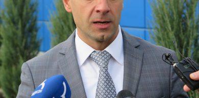 «Заробітна плата українців не може бути найнижчою в Європі», — Юрій Чмирь
