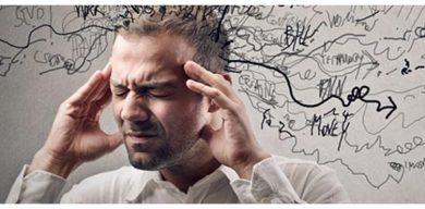 В Сумах стремительно растет количество невротических заболеваний