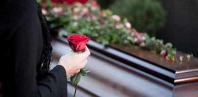 Куда обращаться сумчанам, чтобы похоронить умершего родственника?