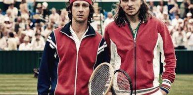 Лучшие фильмы о теннисе
