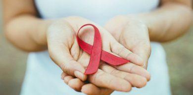 Життя зі статусом: історія сумчанки, яка має ВІЛ