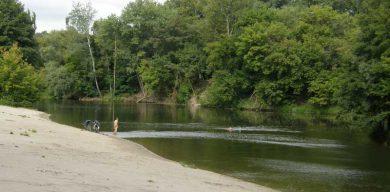 Где в Сумах безопасно купаться?