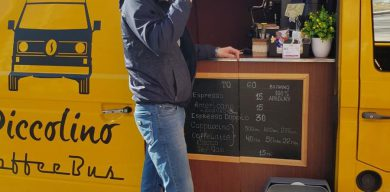 Яка кава найсмачніша? Рецепт сумського бариста з італійським досвідом