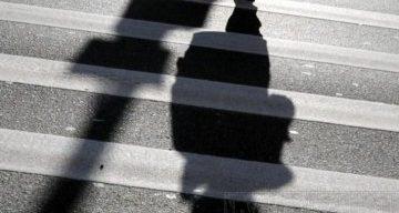 У Сумах на пішохідному переході збили 8-річну дівчинку