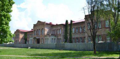 У Сумах вирішили ремонтувати 4-ту школу