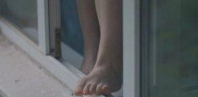 У Сумах жінка вистрибнула з балкону