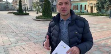 Юрій Чмирь вирішив взяти паузу в політиці та відкрити філіал власного виробництва в Європі