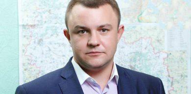 Олександр Будник: «Нових перемог Сумщині у 2020-му!»