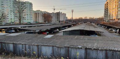 Сумська стоянка не заплатила місту більше 16 млн грн податків