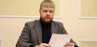 Вадим Лисий — про зміни в Сумській «Батьківщині» та плани на вибори
