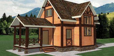 Стоит ли строить дом по канадской технологии в Украине?