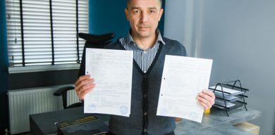Керівник RGM group Сергій Голуб: «Ми інвестуємо 20 мільйонів у нове виробництво тротуарної плитки»