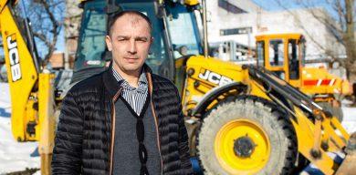 Керівник  RGM group Сергій Голуб запрошує Президента Володимира Зеленського на відкриття інфраструктурних об'єктів