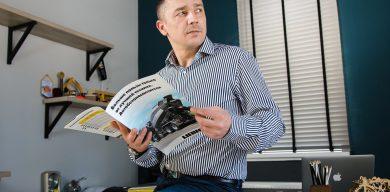 Сергій Голуб: «Якісні дороги – це запорука економічного розвитку країни»