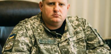 Віталій Вдовитченко: Екстериторіальний принцип побудови військової юстиції дозволяє ефективніше захищати права військовослужбовців