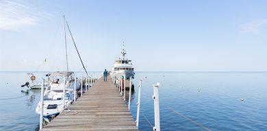 Де жителям Сумщини відпочити на морі в Україні: Півсотні найкрасивіших місць (фото)