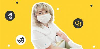 «COVID-19 сягнув Конотопа раніше, ніж його тут почали діагностувати»: Сімейна лікарка — про пандемію