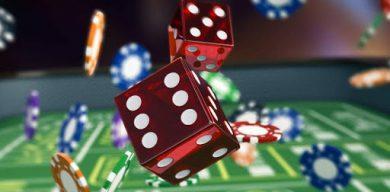 Игровые автоматы легализованы в Украине и казино