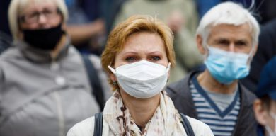 COVID-19 в Україні: Відповідальність лежить на кожному з нас