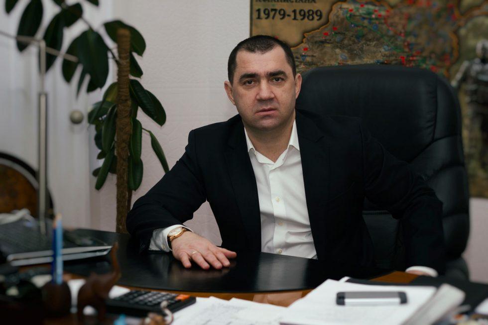 Зеленський призначив нового голову Сумської ОДА