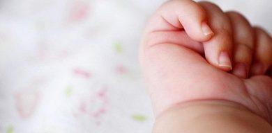 У Сумах до лікарні підкинули немовля