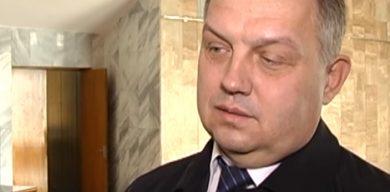 Директор КП «Шляхрембуд» Вегера знову вкрав вітання із російського сайту