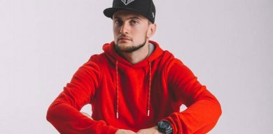 Ярмак – звезда рэп-тусовки Украины