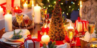 Что приготовить на Рождество: 12 постных блюд, запеченная птица, глинтвейн и сладости