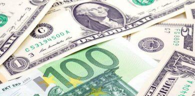 Выгодный кросс-курс евро-доллар