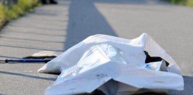 На Сумщині біля пункту пропуску помер чоловік