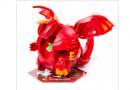 Впечатляющие игрушки от бренда Bakugan
